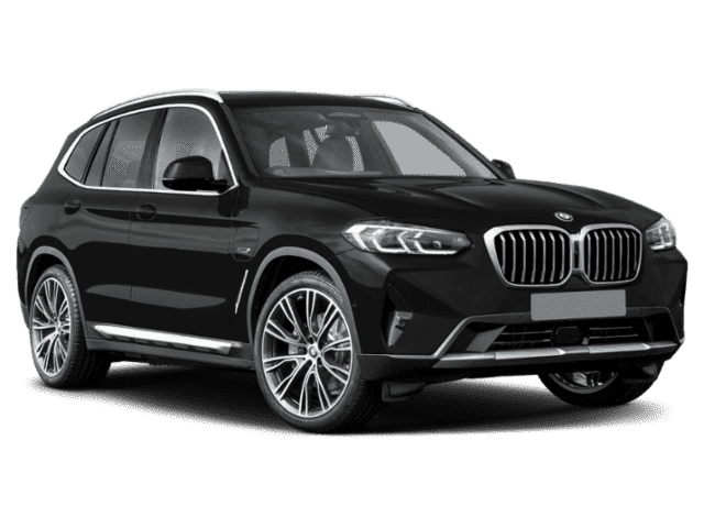 BMW X3 M40i All Wheel Drive SUV – In-Stock